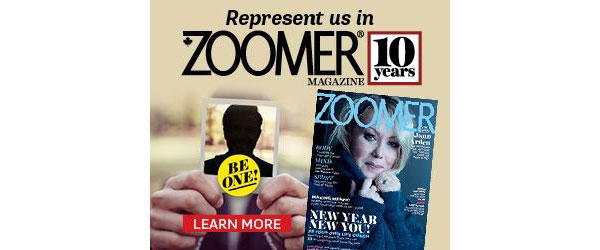Thumbnail for Here's Your Chance to Represent Equestrians in Zoomer Magazine