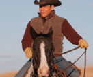 Nathaniel Arcand plays Dr. Scott Cardinal on Heartland.