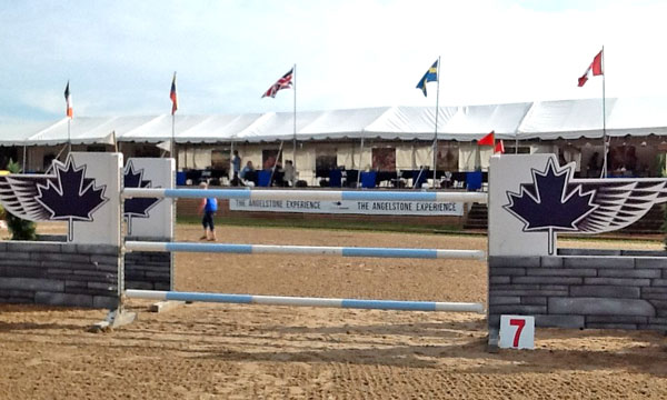 Nationwide FEI 2* Grand Prix