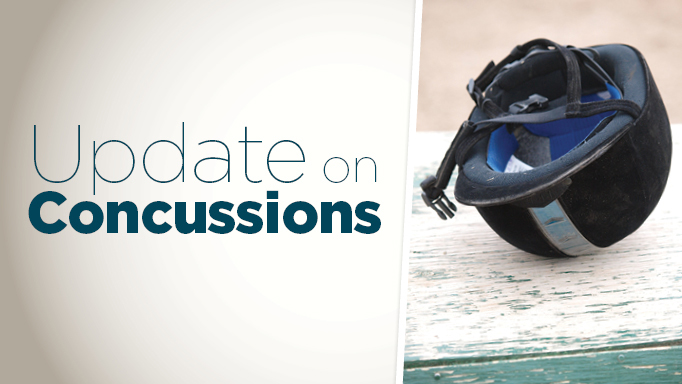 Thumbnail for Update on Concussion Research