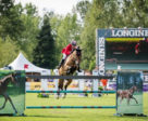 The 2018/2019 Longines FEI Jumping World Cup North American League is set to kick off at Thunderbird Show Park. Photo by Moi Photography