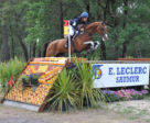 Clayton Fredericks will provide insight on the Eventing discipline while the competition is unfolding at TIEC.