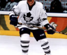 Retired NHL player Darcy Tucker, a fan favourite who played with the Toronto Maple Leafs for nine seasons, will serve as the guest drawmaster at the Pattison Canadian International post position draw on Wednesday, Oct. 10 at Woodbine Racetrack. Photo courtesy of Hockey Hall of Fame