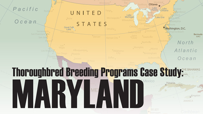 Thumbnail for Breeder Awards Case Study: Maryland
