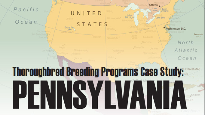 Thumbnail for Breeder Awards Case Study: Pennsylvania