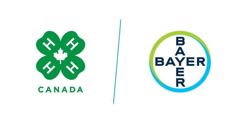 Thumbnail for Bayer and 4-H Canada Focus on Engaging Youth