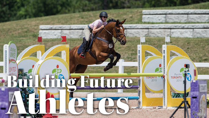 Thumbnail for The Demise of the Young Jumper Division