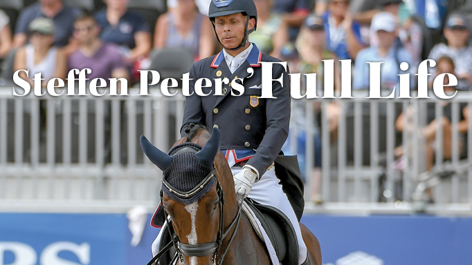 Thumbnail for Steffen Peters' Full Life
