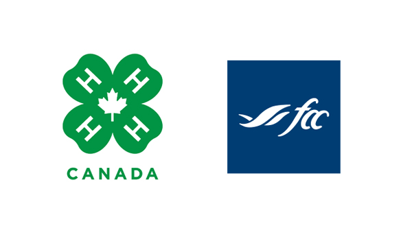 4-H Canada has announced that the Farm Credit Canada 4-H Club Fund has provided $114,250 to 233 clubs across Canada to support activities and local events.