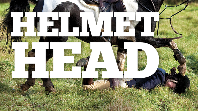 Thumbnail for Helmet Head