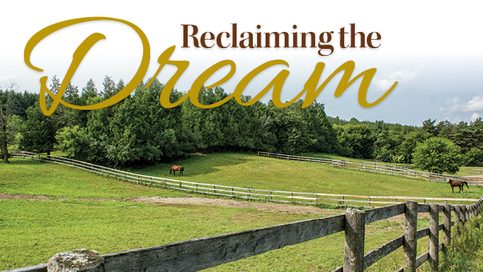 Thumbnail for Reclaiming the Dream