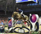 Scott Brash MBE will officially retire his leading mare Ursula XII at Olympia.