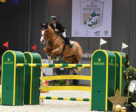 Germany's Marcus Ehning won the Rolex Grand Prix, riding Pret A Tout, at CHI Geneva, the final Major of the year in the Rolex Grand Slam of Show Jumping.