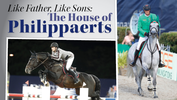 Thumbnail for Like Father, Like Sons: The House of Philippaerts