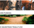 Planning an equestrian-related project or event for 2019? Core Funding and the BC Equestrian Trails Fund are open for application.