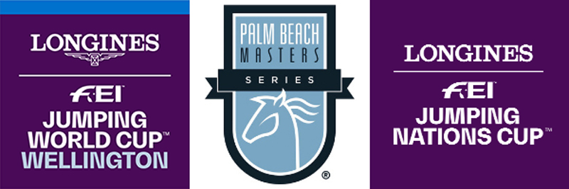 Teams from six nations have entered for the CSIO5* Longines FEI Jumping Nations Cup™ of the United States of America, part of the Palm Beach Masters Series.
