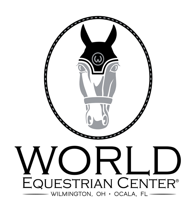 Three horses have tested positive for Equine Influenza at the World Equestrian Center