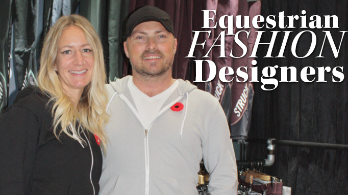 Thumbnail for Struck Apparel: Stylish and Functional Designs for Equestrians