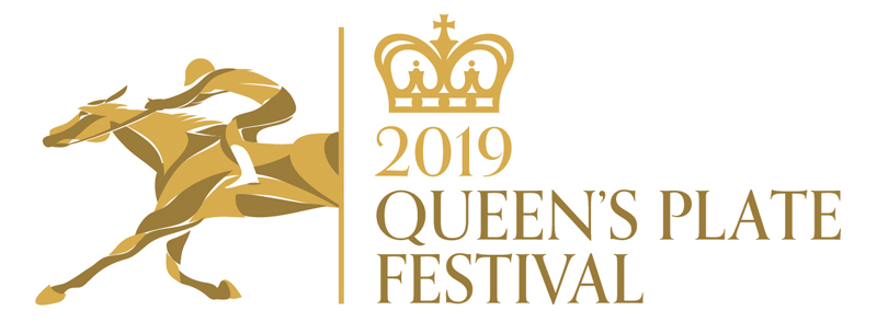 Thumbnail for Woodbine Entertainment unveils official 2019 Queen's Plate logo