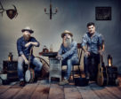 The Washboard Union will be among the featured musical acts to headline this year's Queen's Plate Racing Festival.