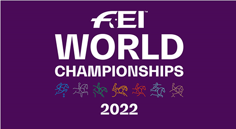 Twenty countries from Europe, North and South America and Asia have submitted expressions of interest to host the FEI World Championships 2022.