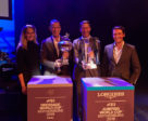 The draws for the Longines FEI Jumping World Cup™ and FEI Dressage World Cup™ Finals 2019 was held at the Lorensberg Theatre.
