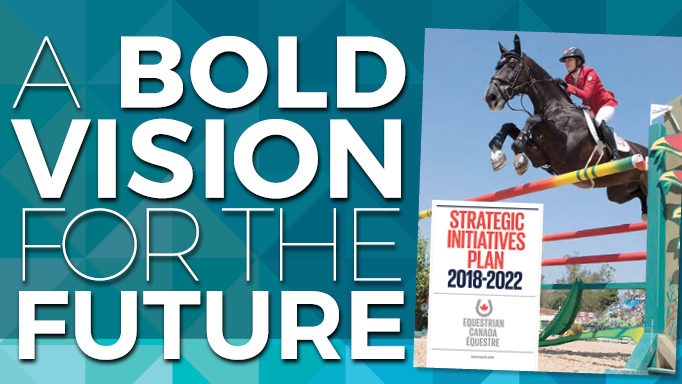 Thumbnail for Equestrian Canada's Vision for the Future