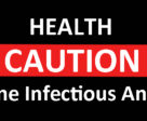 Two horses tested positive for Equine Infectious Anemia in Clear Hills County, Alberta.