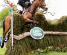 Oliver Townend and Cooley Master Class jumped perfectly to keep their top place at the Land Rover Kentucky Three-Day Event.