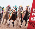 Opening Day of the 2019 thoroughbred season at Hastings Racecourse on Saturday, May 4