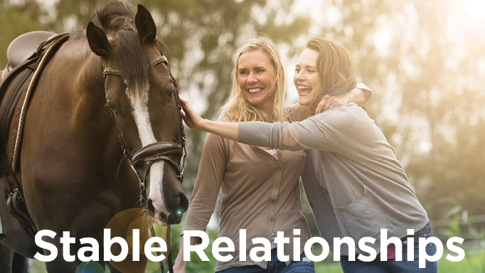 Thumbnail for Stable Relationships: How to Set Healthy Boundaries