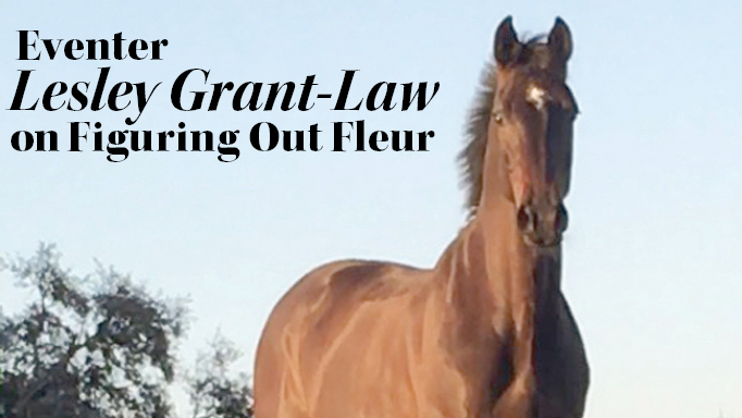 Thumbnail for Eventer Lesley-Grant Law on Figuring Out Fleur