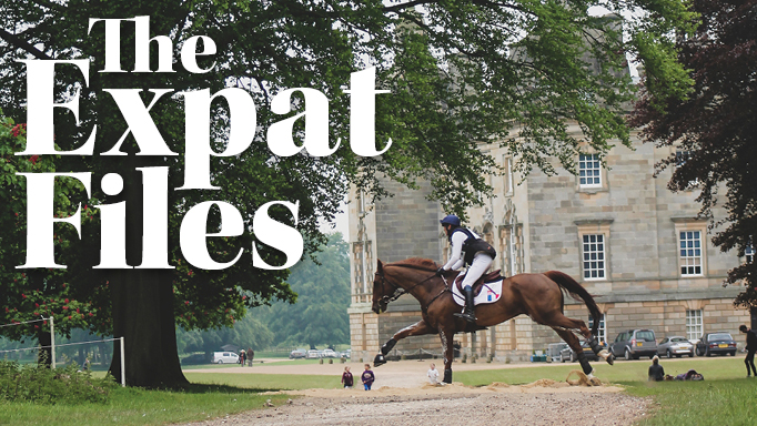 Thumbnail for A Canadian Learns the Meaning of Being a Horsewoman in the UK