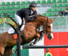 Kent Farrington (USA) & Creedance.
