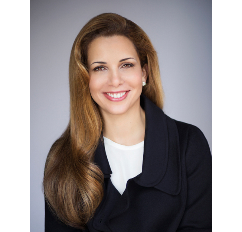Former FEI President Princess Haya Flees UAE with Her Children
