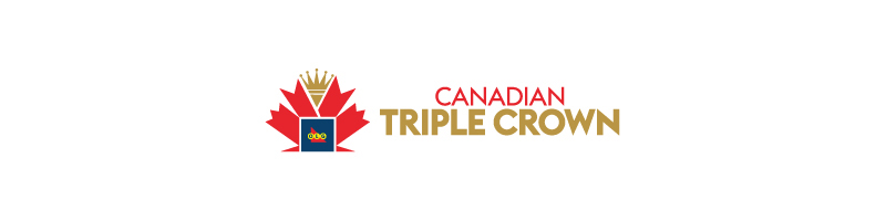 Fans can watch the OLG Canadian Triple Crown of Thoroughbred racing on TSN.
