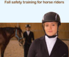 Author of the book Surviving the Unexpected – Safety Training for Riders, Lindsay Nylund is one of the researchers who is collecting data on the effectiveness of using air jackets to prevent injuries in eventing.