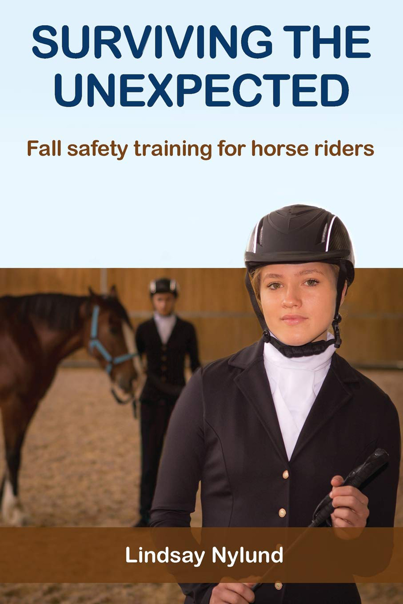 Thumbnail for Major Study Questions Effectiveness of Equestrian Air Jackets