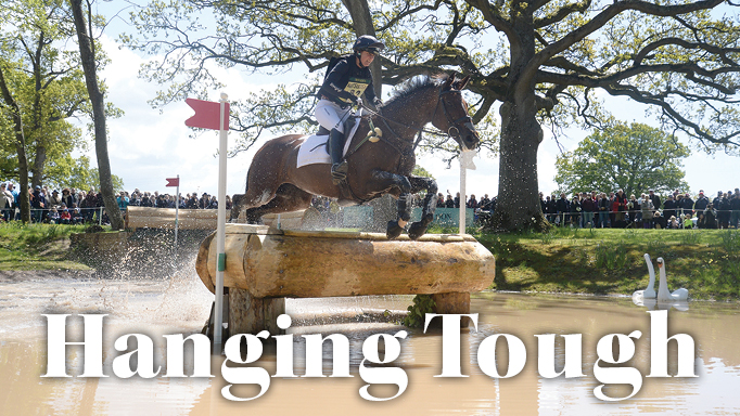 Thumbnail for British Eventer Piggy French's Long Road to Stardom