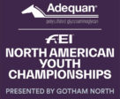 Equestrian Canada has announced the young athletes that will represent Canada at the 2019 Adequan/FEI North American Youth Championships.