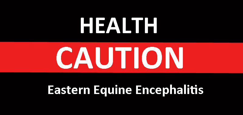 Thumbnail for Case of Eastern Equine Encephalitis Reported in Ontario