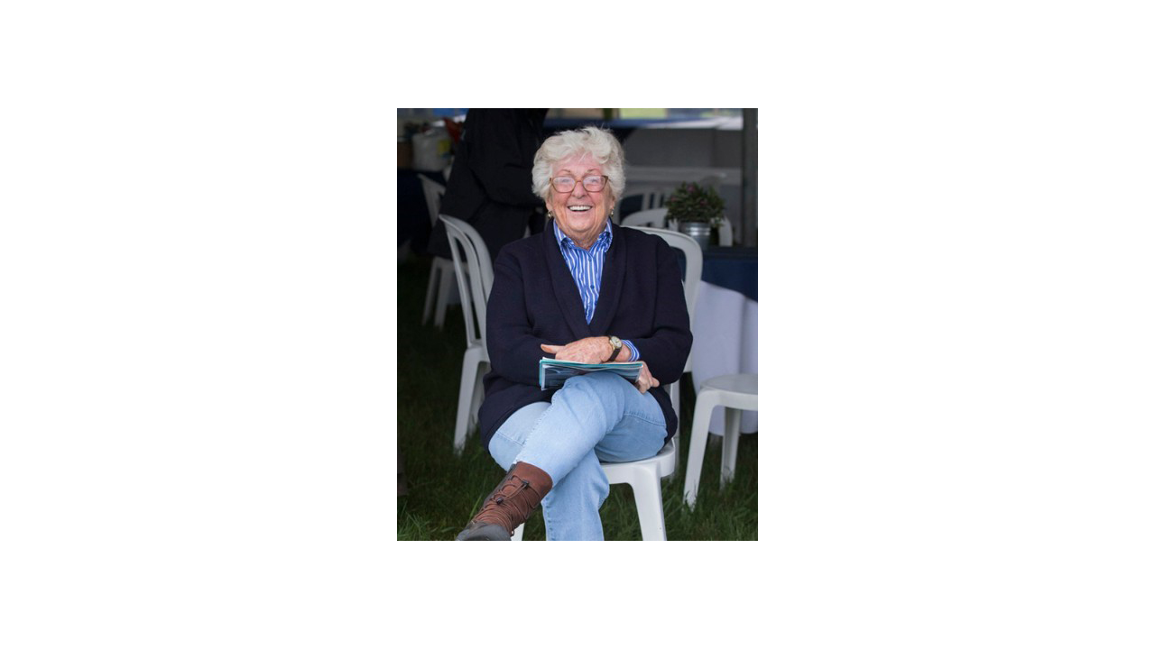 Canadian Eventing Community Mourns Loss of Mary Anne Laframboise