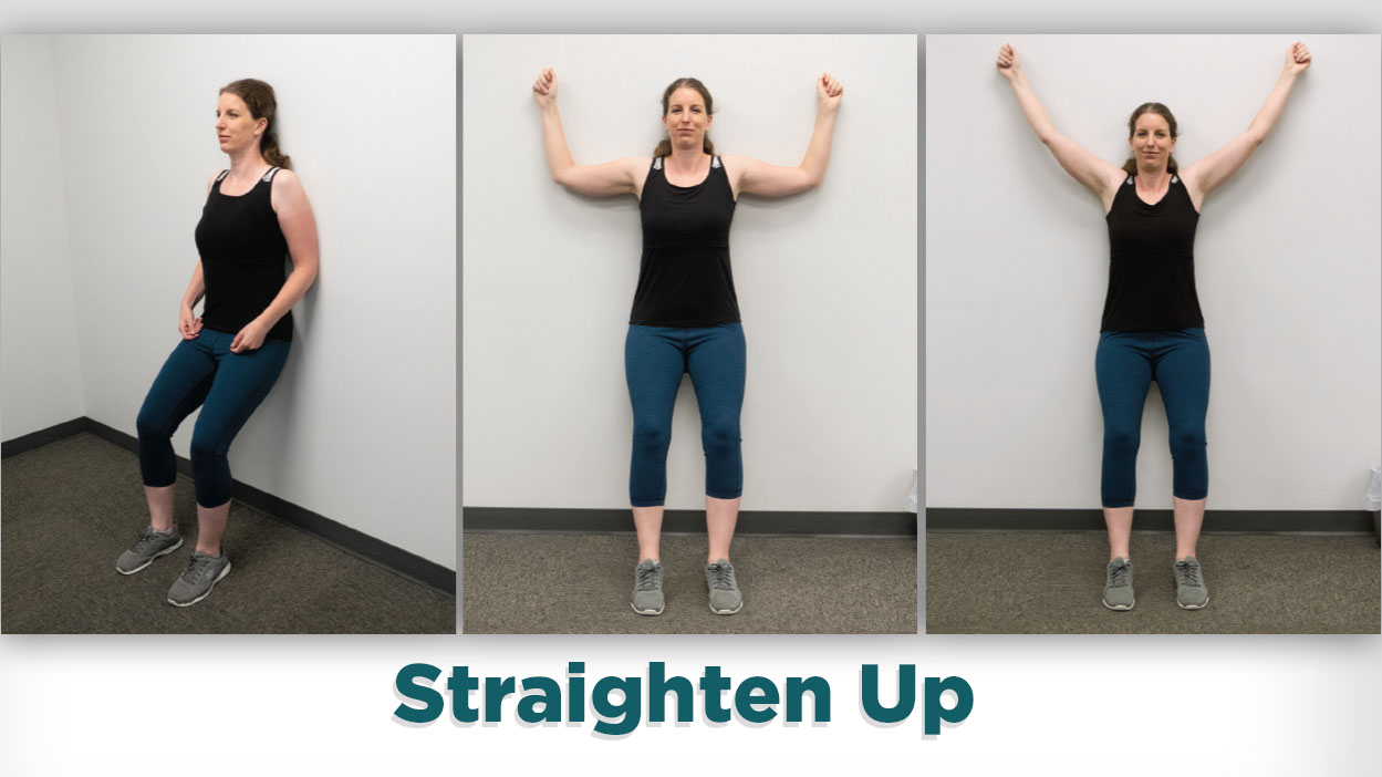 Thumbnail for Exercises to Help Horseback Riders Sit Taller in the Saddle