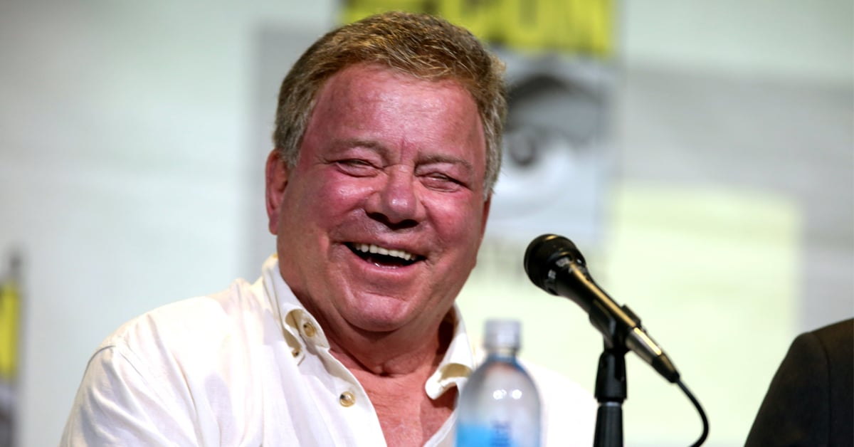 Thumbnail for William Shatner wins horse semen in divorce settlement with 4th wife