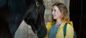 horse movies to screen Netflix