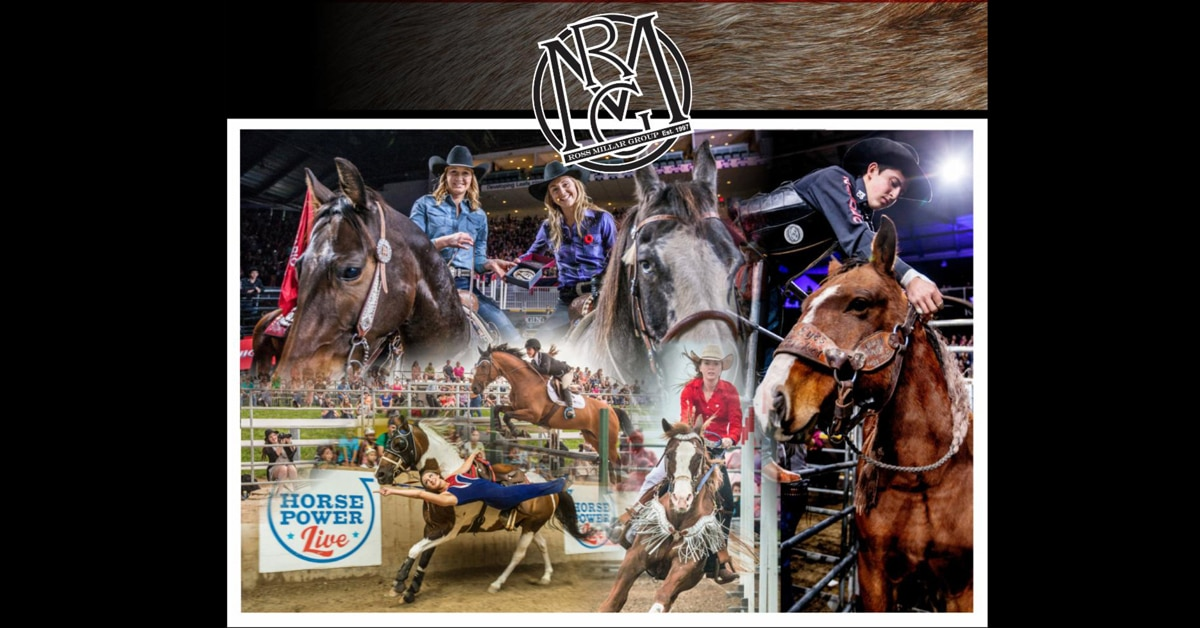 Thumbnail for Ross Millar Entertainment Group Rodeo Tour COVID-19 Update