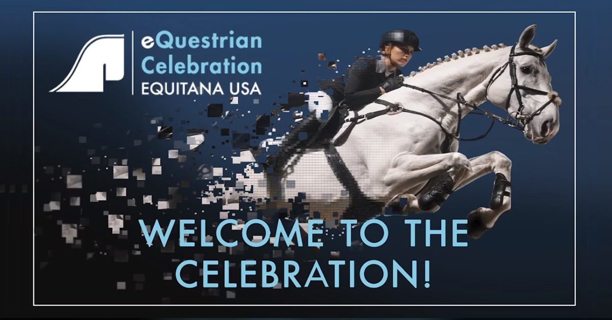Thumbnail for EQUITANA USA Celebrates the Horse with Virtual Program