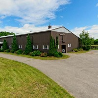 Caledon Horse Farm For Sale - SOLD
