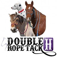 Double H Rope Tack