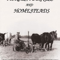 Horses, Harness & Homesteads - The History of Draft Horses in SK